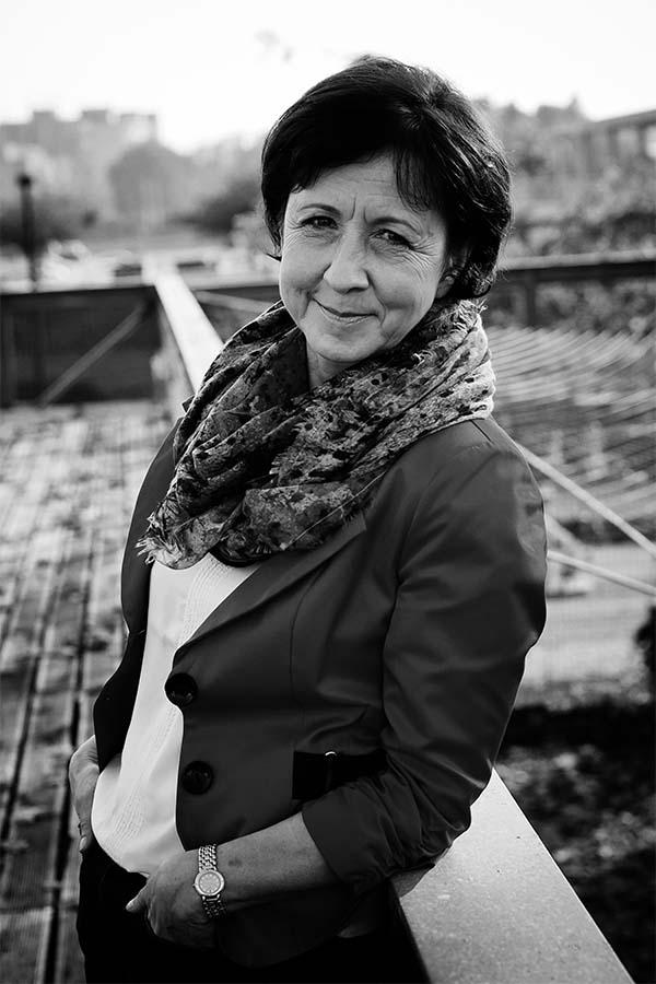 Grazyna Jasinková