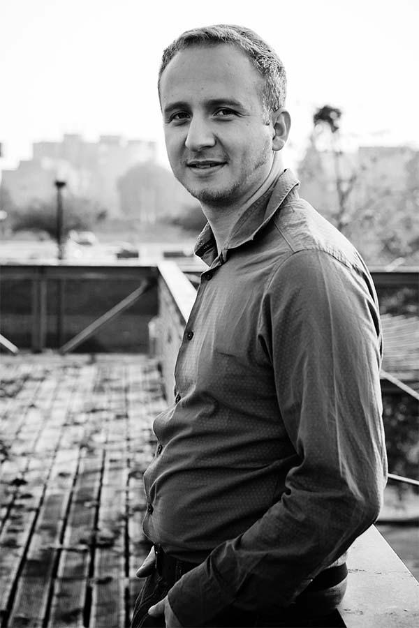 Michal Jasinek