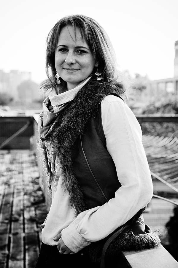 Veronika Jasinková